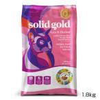 【PET】【正規品】ソリッドゴールド カッツフラッケン(全年齢 猫用) 1.8kg (093766220041)【T】