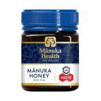 富永貿易 マヌカヘルス MGO115 UMF6 マヌカハニー 250g ニュージーランド産 蜂蜜 ハチミツ【UR】