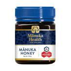 富永貿易 マヌカヘルス MGO263 UMF10 マヌカハニー 500g ニュージーランド産 蜂蜜 ハチミツ 送料無料【UR】