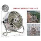 ナカトミ 【代引不可】【直送】 35cm SUS 循環 送風機 風太郎 CV-3510S [A220404]