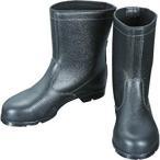 シモン 安全靴 半長靴 AS24 23.5cm AS24-23.5 [A060420]