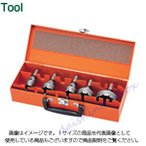 ユニカ  超硬ホールソー メタコア ツールボックスセット MCS TB-07 [A080111]