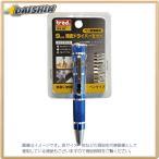 三共コーポレーション  TRADペン型差替式精密ドライバーセット TPS-9B [A010111]