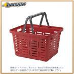 リングスター  スーパー バスケット(ミドル) レッド SB-465 [A180108]