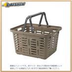 リングスター  スーパー バスケット(ミドル) ブラウン SB-465 [A180108]