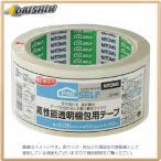 ニトムズ 高性能透明梱包テープ J6190 [A061905]
