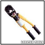 ロブテックス エビ 手動油圧式圧着工具 AKH150S [A011209]