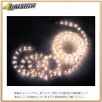 ショッピングイルミネーション ジェフコム  LEDソフトネオン(40mmピッチ)シリーズ PR3S-E24-08LL [B031107]