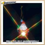 ショッピングイルミネーション ジェフコム  LEDクリスタルモチーフ(電池式) STM-F37 [B031107]