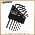六角レンチセット TWH-02