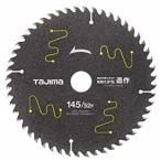 タジマ TJM  チップソー 高耐久FS造作 145-52P  TC-KFZ14552 [A071122]