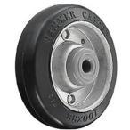 ハンマーキャスター  キャスター車輪のみ 425S-R125 [A050207]