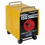 スター電器 スズキット  電気 溶接機 アークウェイ150 附属品付 50Hz SWA-151K [A011702]