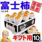 富士柿 ギフト用 10kg