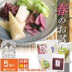 春のOAJIMI 竹の子 春きゃべつ 日の菜漬 季節の漬物 お試しセット 季節限定 京都直送