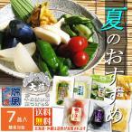 漬物 セット しぃずん涼風 京都 漬物 夏のおすすめ 簡易包装 ギフト お中元 お取り寄せ 通販 季節限定 京野菜 なす 大根 グリーンボール はつか大根 梅 メロン