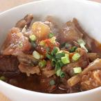 牛すじ煮込み 5個セット / 国産 牛すじ 煮込み トロトロ食感 湯煎で簡単