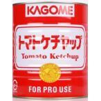 【国産】 カゴメ トマトケチャップ 業務用 赤缶 6缶/箱