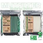 フィットハイブリッド エアコンフィルター GP5/6 エムリット/MLIT D-050