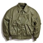 DEADSTOCK US ARMY CVC JACKET COLD WEATHER タンカースジャケット オリーブ 通販