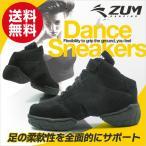 ダンススニーカー ダンス スニーカー ダンスシューズ ZUM スム ZDS1