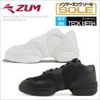 ダンス スニーカー ダンススニーカー ダンスシューズ チアリーディング チアダンス ジャズシューズ ZUM スム ZDS750