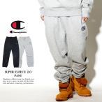 チャンピオン Champion スウェットパンツ メンズ 裏起毛 スーパーフリース2.0 USA企画 大きいサイズ 2017 秋冬 新作