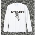 メンズウェア Tシャツ スポーツ アスリート トライアスロン2 半袖 長袖