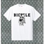 アスリートトライアスロンA半袖Tシャツ メンズファッション ドライシルキータッチ プリントウェア キャラクター