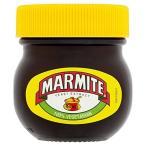 (Marmite (マーマイト)) 酵母エキスジャー70グラム (x4) - Marmite Yeast Extract Jar 70g (Pack