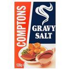 (Comptons) 肉汁塩128グラム (x4) - Comptons Gravy Salt 128g (Pack of 4) [並行輸入品]