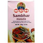 Buycrafty MDH Sambar Masala, 100g