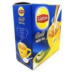 香港 立頓 リプトン オリジナル原味/ゴールド 香港式ミルクティー 港式*茶 コンセックナイツァー (20P) (ゴールド)