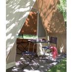 ラフマ LFM1249 キャンプチェア アウトドアチェア シーエヌオー CNO 折りたたみ ディレクターズチェア フランス製 父の日