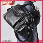 ボストンバッグ トートバッグ ショルダーバッグ メンズ 本革 革 かばん 鞄 ボストン バッグ レザーバッグ レザー レザー 牛革  トート ブラック 送料無料