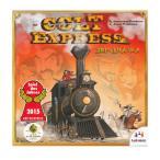 ボードゲーム COLT EXPRESS コルト・エクスプレス 日本語版 (おもちゃ パーティーゲーム)