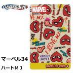 ダーツライブカード マーベル MARVEL No.34 (ポスト便OK/3トリ)