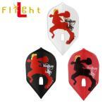 フライト Flight-L×ファーイースト ワンピース シルエットルフィ(ポスト便OK/3トリ)