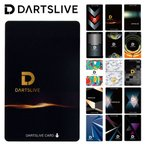 ダーツ ライブカード DARTSLIVE CARD ナチュラル シリーズ 全15種 ポスト便OK 1トリ
