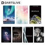 ダーツ DARTSLIVE CARD ライブカード ナチュラルシリーズ2 ポスト便OK 1トリ