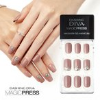 MPCA47 ネイルチップ ダッシングディバマジックプレス DASHING DIVA MAGICPRESS PRESS-ON GEL-MANICURE 1BOX 30TIPS -DURY