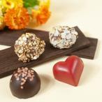 トリュフ(4ヶ入) 【日本限定販売】人気のトリュフ詰め合わせ チョコ好き必見! 【¥1,080(税込)以上のご購入でクッキーバッグをプレゼント】