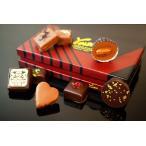 ルフレ(8ヶ入)老舗ショコラトリー「ヴォワザン」 希少価値の高いショコラ『パレ・ドール』やリヨン本店でも大人気の『クネル・ドゥ・リヨン』など贅沢8種
