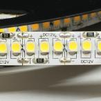 3528 高密度 電球色 LED テープライト (1.25 cm 単位)