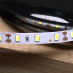 5630 白色 LED テープライト (5 cm 単位)