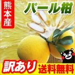 パール柑 熊本産  訳あり 5kg  送料無料  九州 熊本 パール 文旦 みかん 柑橘 オレンジ