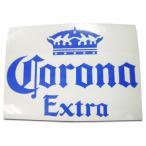 コロナ ステッカー 12cm Corona Extra デカール チカーノ 小 ホットロッド ビール usdm jdm  選べるカラー