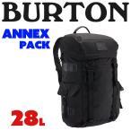 ショッピングバートン バートン バックパック アネックスパック リュック 通勤 通学 PC収納 BURTON Annex Pack 136551
