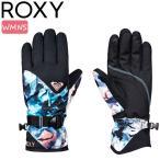ロキシー スノーボードグローブ 五本指 グローブ レディース 手ぶくろ ボードグローブ スキーグローブ ROXY ERJHN03097