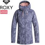 ロキシー スノーボードウェア レディース スノボジャケット 人気ブランド 撥水 耐水性 あたたか ROXY ERJTJ03161
